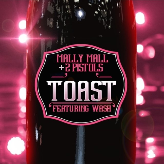 Toast (feat. Wash) - Single