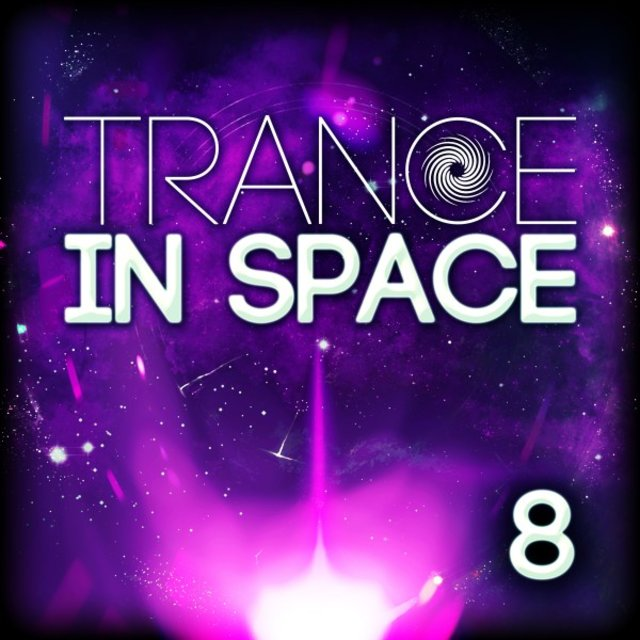 Trance in Space 8