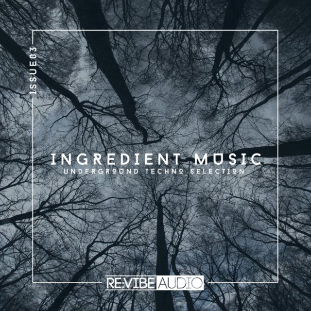 Ingredient Music, Vol. 3
