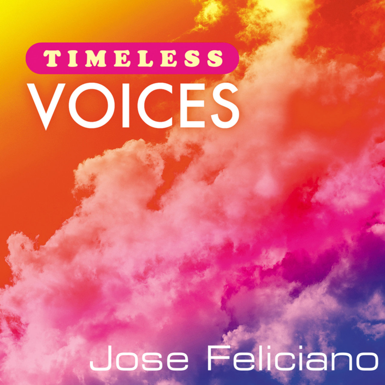 Timeless Voices: Jose Feliciano