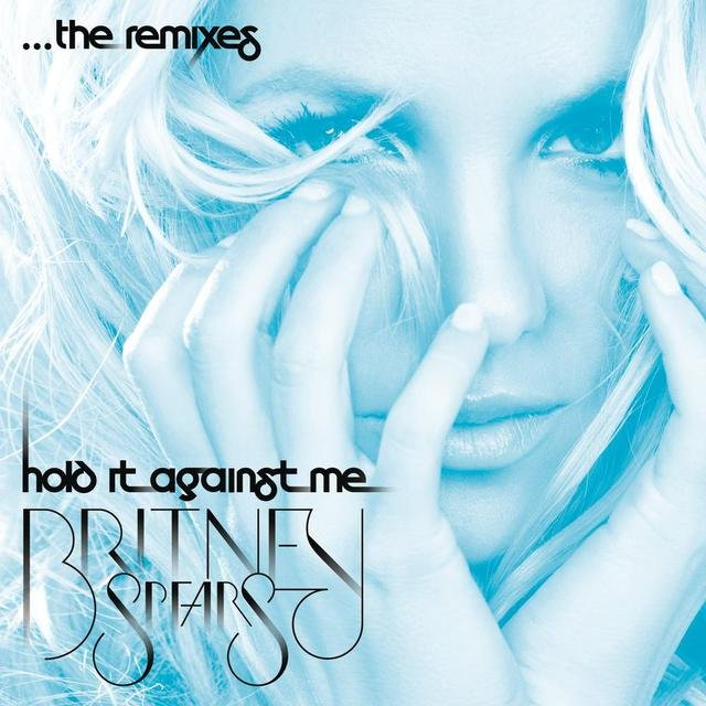 Hold It Against Me (Remix EP)