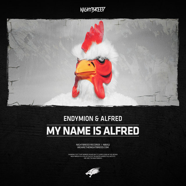 My Name Is Alfred