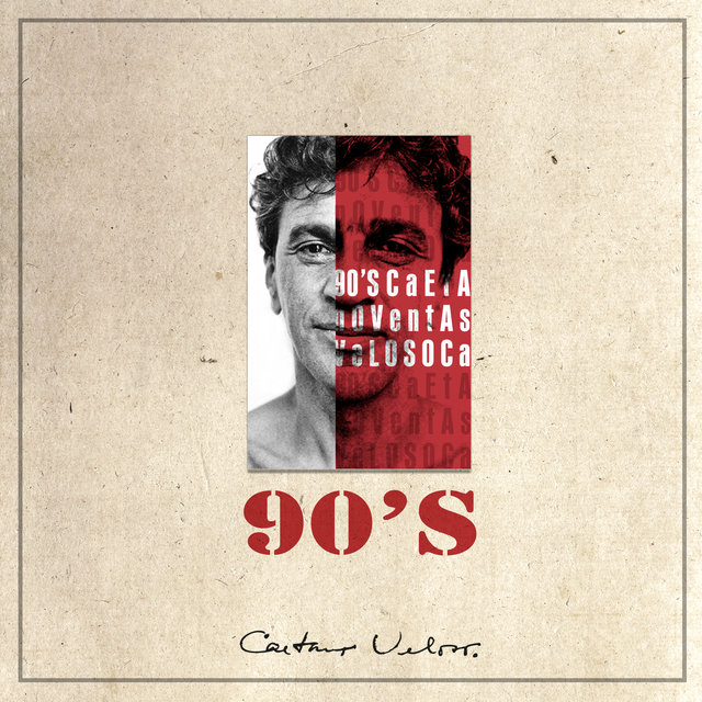 Caetano Veloso 90's (International Version)