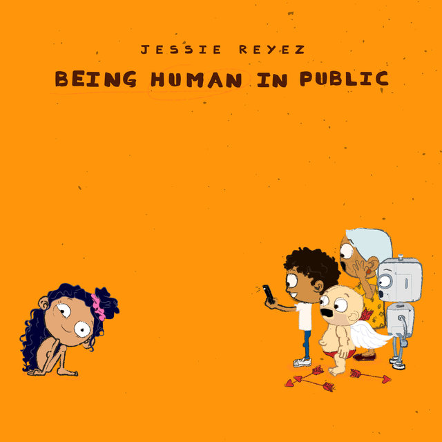 Being Human In Public