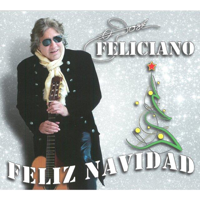 Placido Domingo Feliz Navidad.Jose Feliciano On Tidal