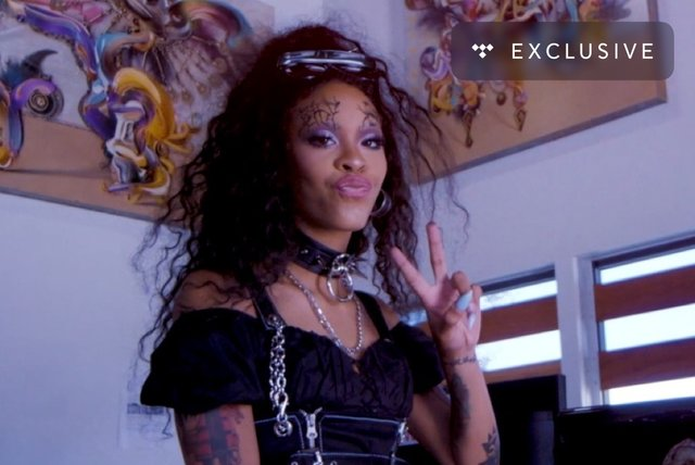 Rico Nasty, Episode 7