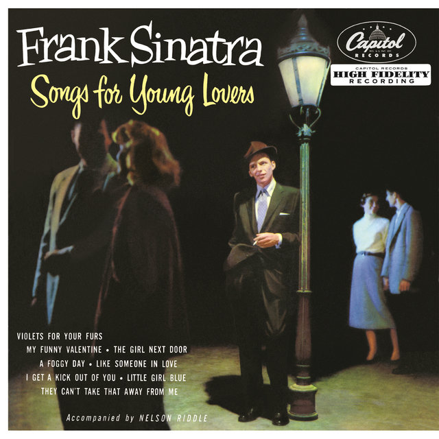 Songs For Young Lovers