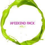 Weekend Pack Vol 1