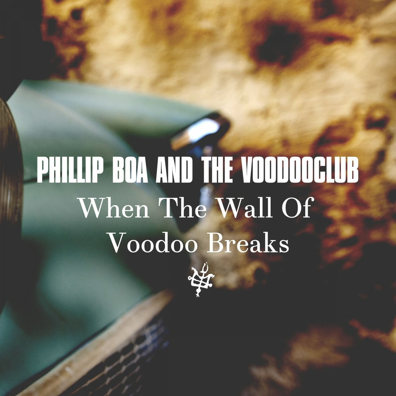 When the Wall of Voodoo Breaks
