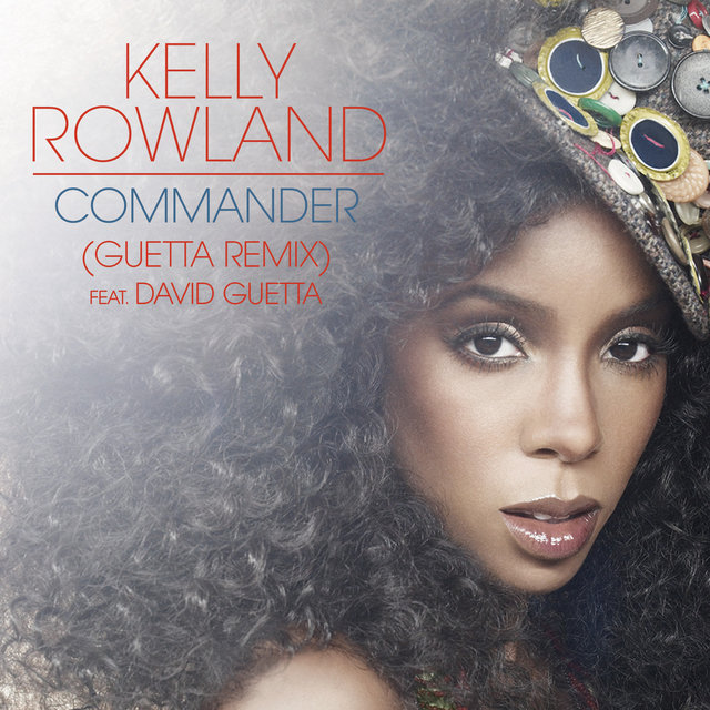 Commander feat. David Guetta (Guetta Remix)