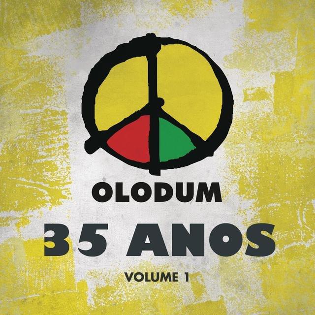 OLODUM ANOS DO CD BAIXAR A MUSICA 20