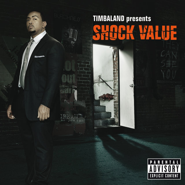 Shock Value (Deluxe Version) (International Version)