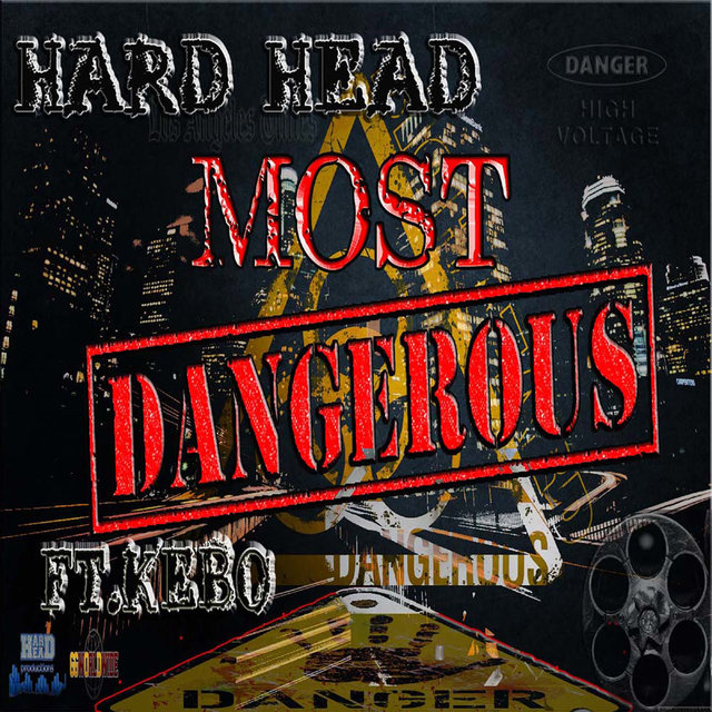 Most Dangerous (feat. Kebo)