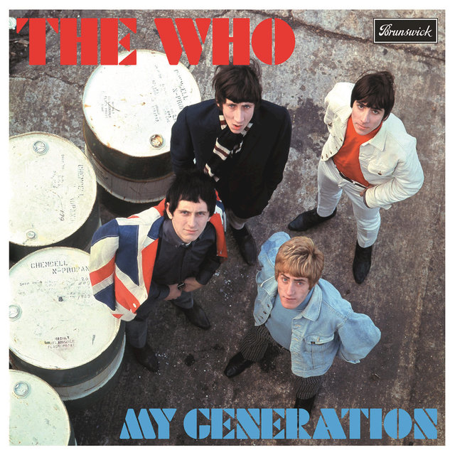 My Generation (Stereo Version)