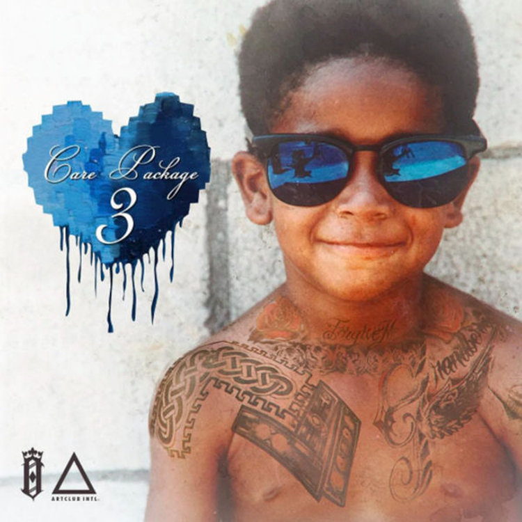 Buy Care Package 2 3 By Omarion On Tidal