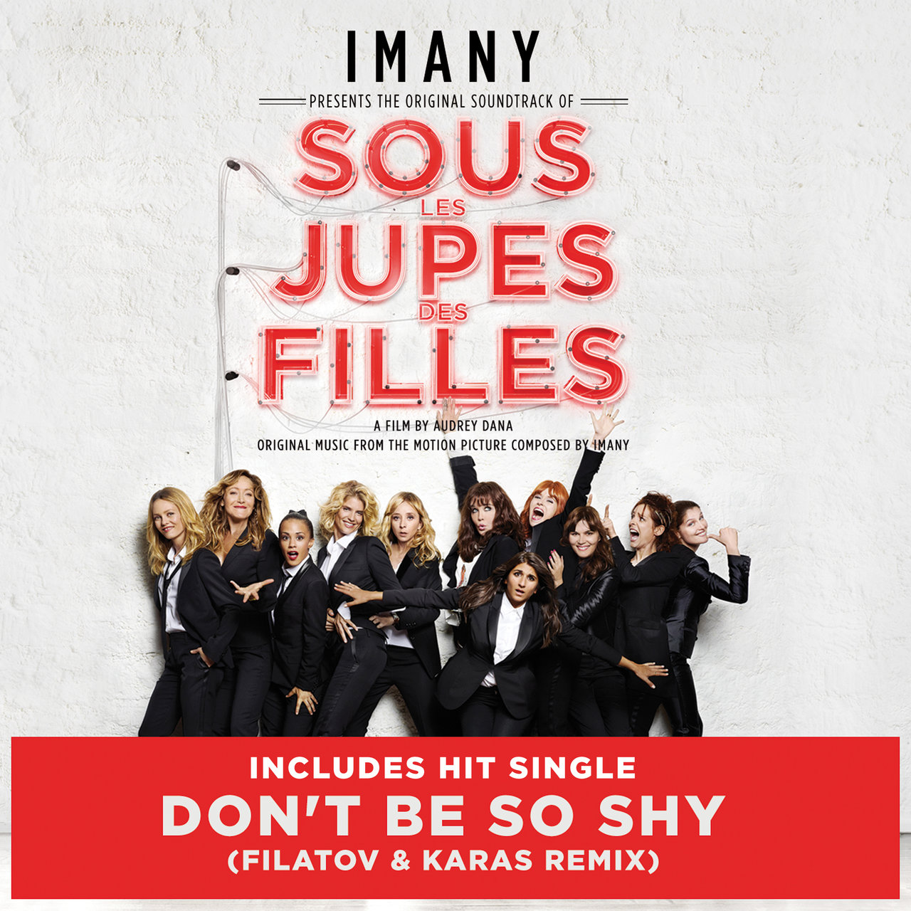 Sous les jupes des filles (Original Motion Picture Soundtrack) [Bonus Track Version]