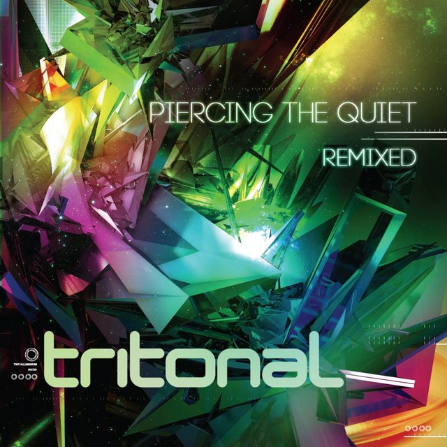 Piercing The Quiet: Remixed (Bonus Tracks Version)