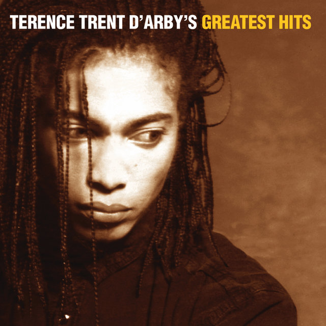 Terence Trent D'Arby's Greatest Hits