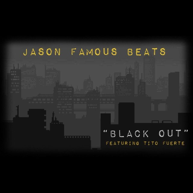 Black Out (feat. Tito Fuerte)