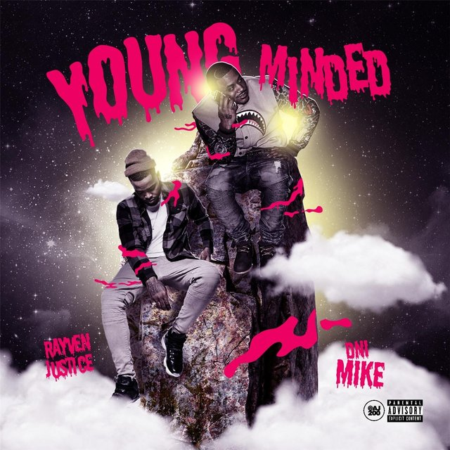 Young Minded (feat. Rayven Justice)