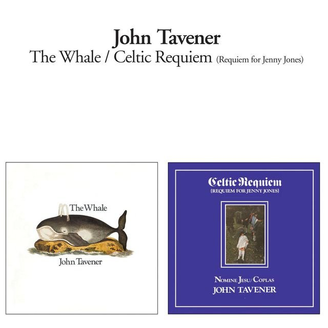The Whale + Celtic Requiem (Remastered 2010)