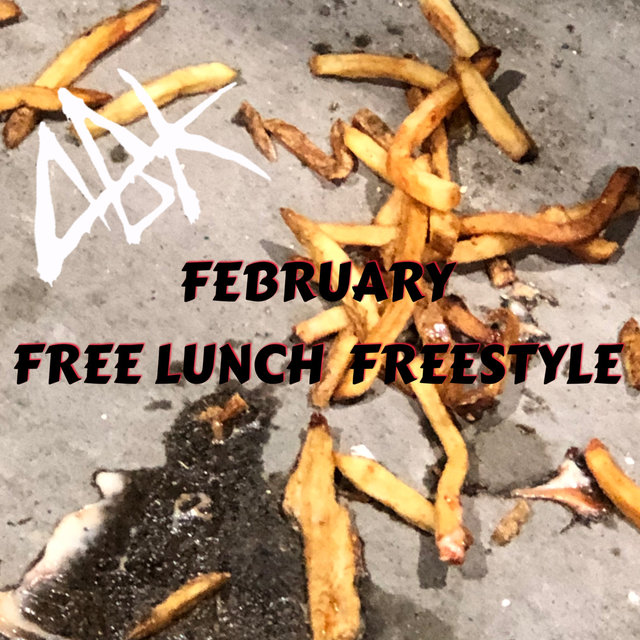 February (Free Lunch Freestyle)