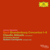 Brandenburg Concerto No.3 in G, BWV 1048 - J.S. Bach: Brandenburg Concerto No.3 In G, BWV 1048 - 1. Allegro