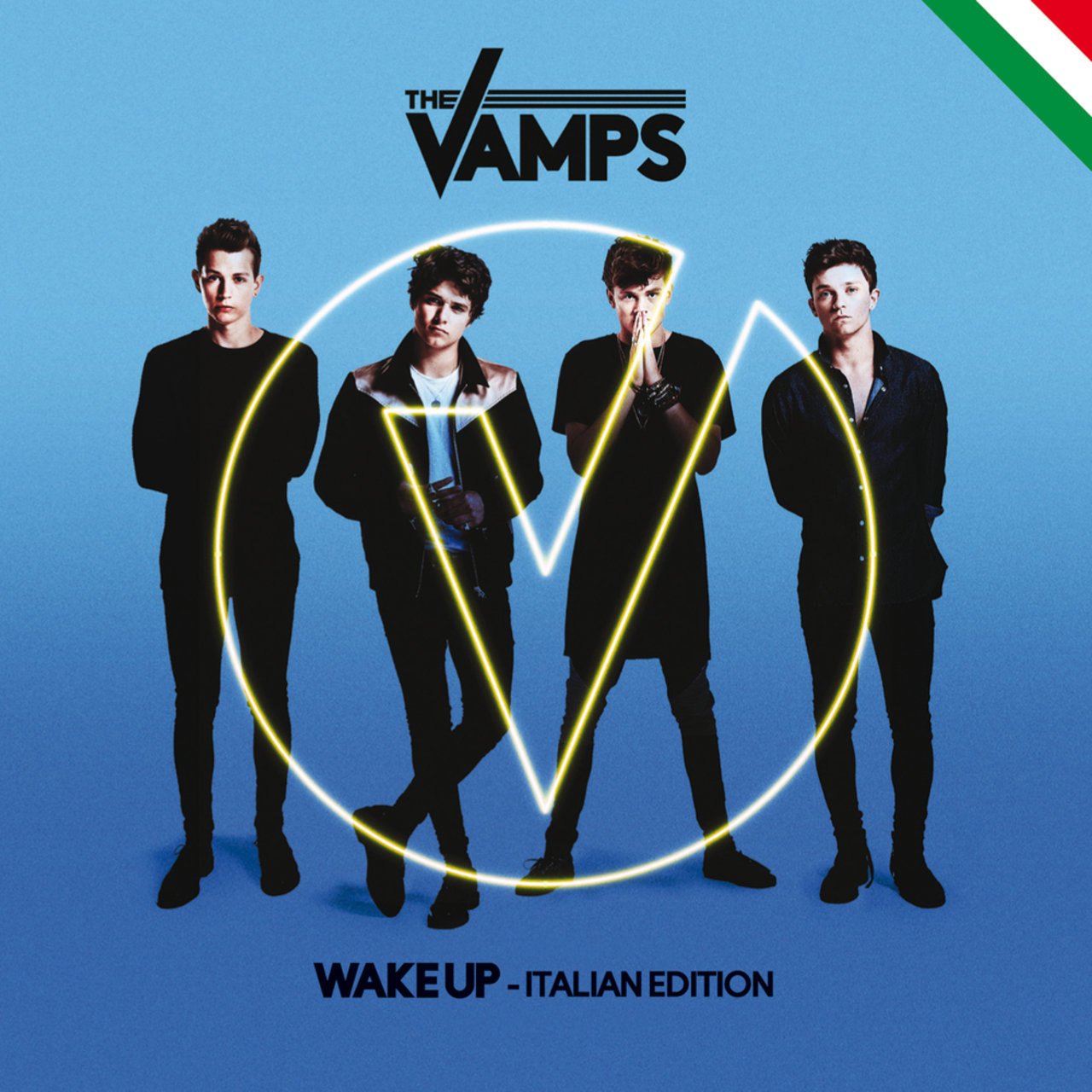 Wake Up (Italian Version)