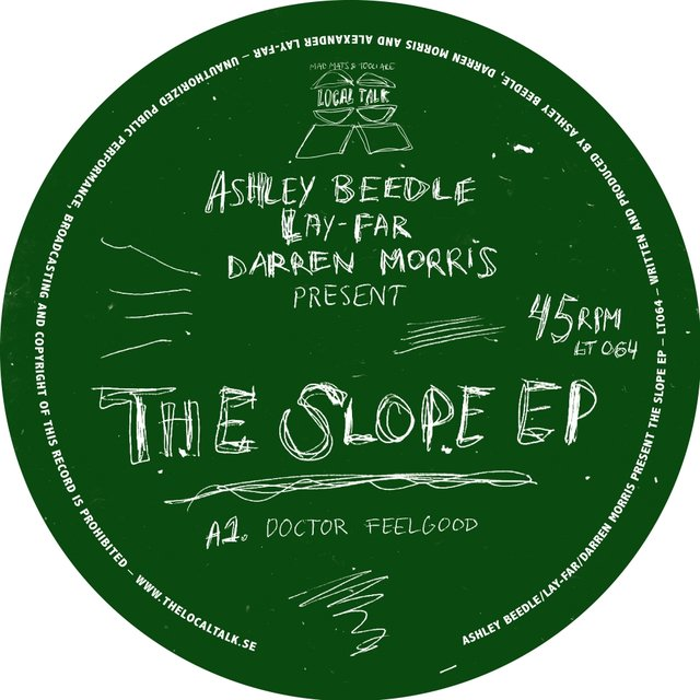 The Slope EP