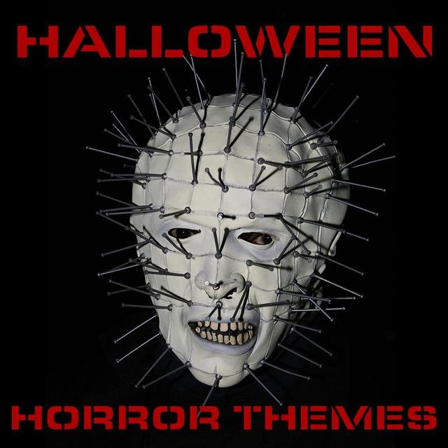 tidal listen to halloween horror themes horror movie themes with