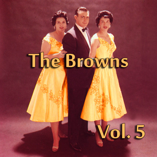 The Browns, Vol. 5