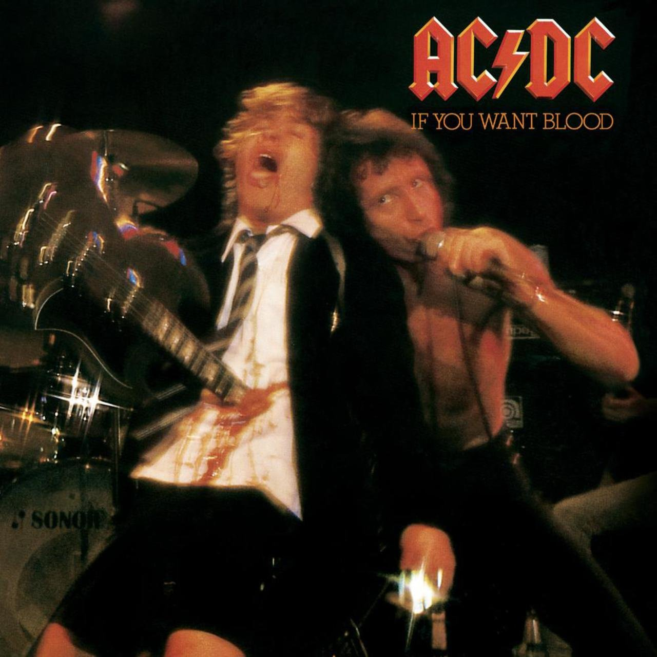 If You Want Blood You've Got It (Live)