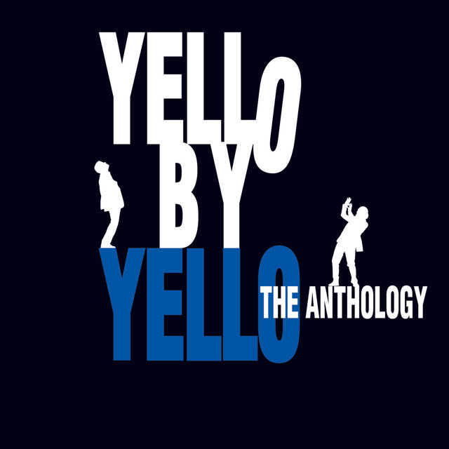 By Yello (The Anthology Set)