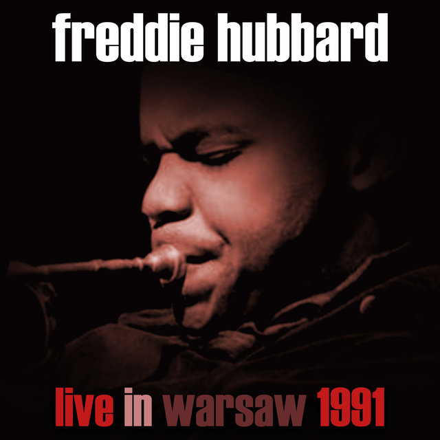 Live In Warsaw 1991 (Live at the Jazz Jamboree Warszawa, 24/10/1991)