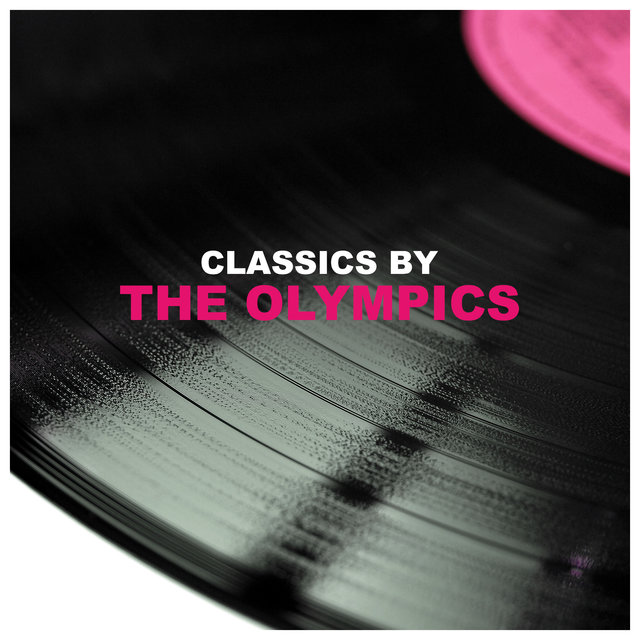 Classics by The Olympics