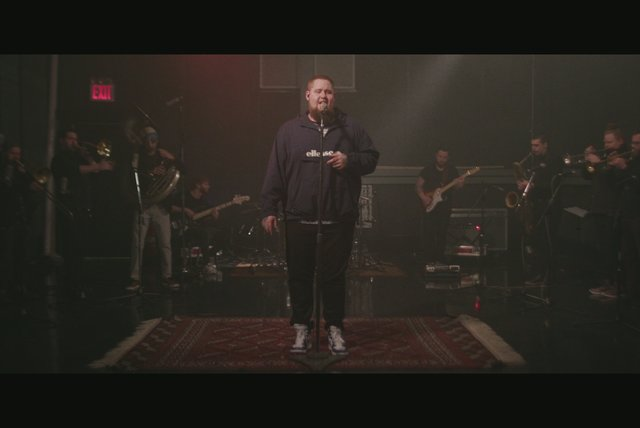 Out of the Comfort Zone with Rag'n'Bone Man