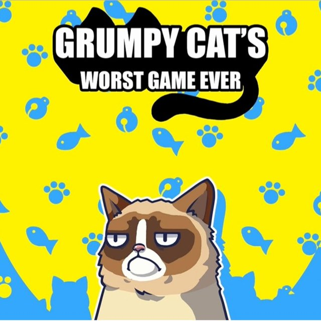 Grumpy Cat's Worst Game Ever (Original Soundtrack)