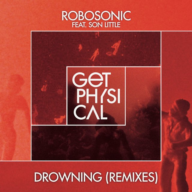 Drowning (Remixes)