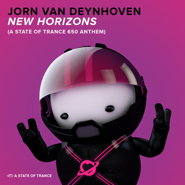 New Horizons (A State of Trance 650 Anthem)