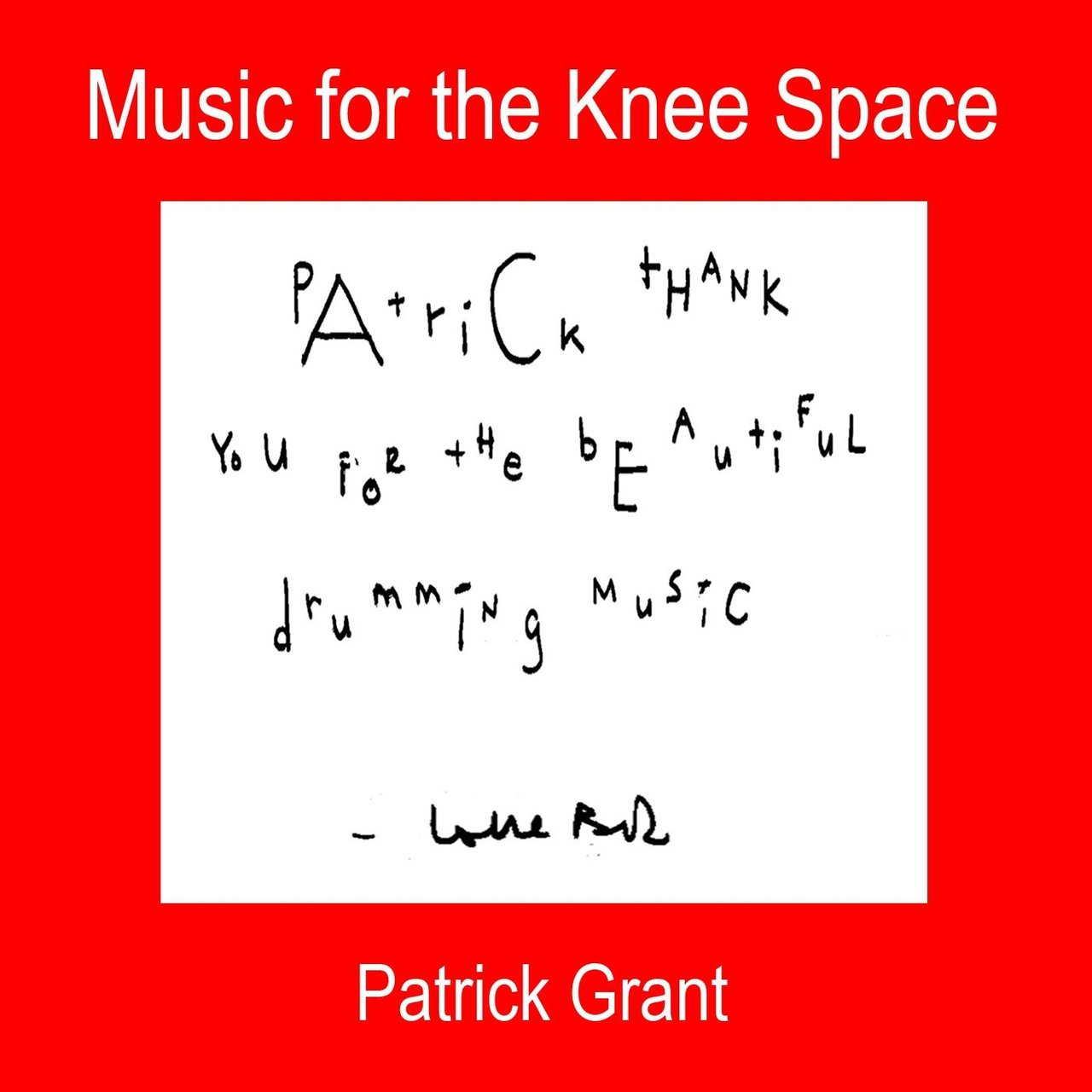 Music for the Knee Space