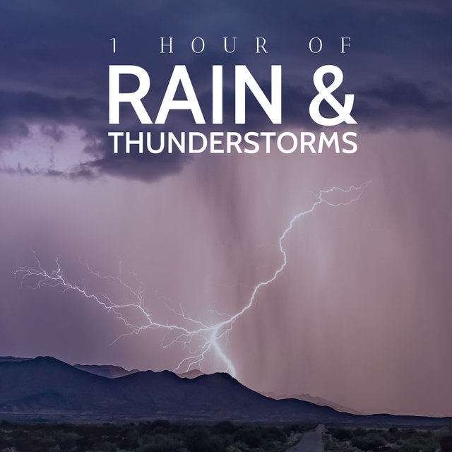 16 Soothing Rain Sounds, Cure Insomnia, Sleep 8 hours, Baby