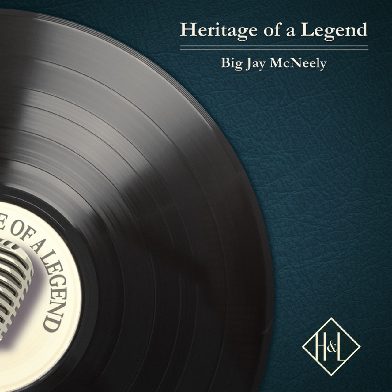 H&L: Heritage of a Legend, Big Jay McNeely