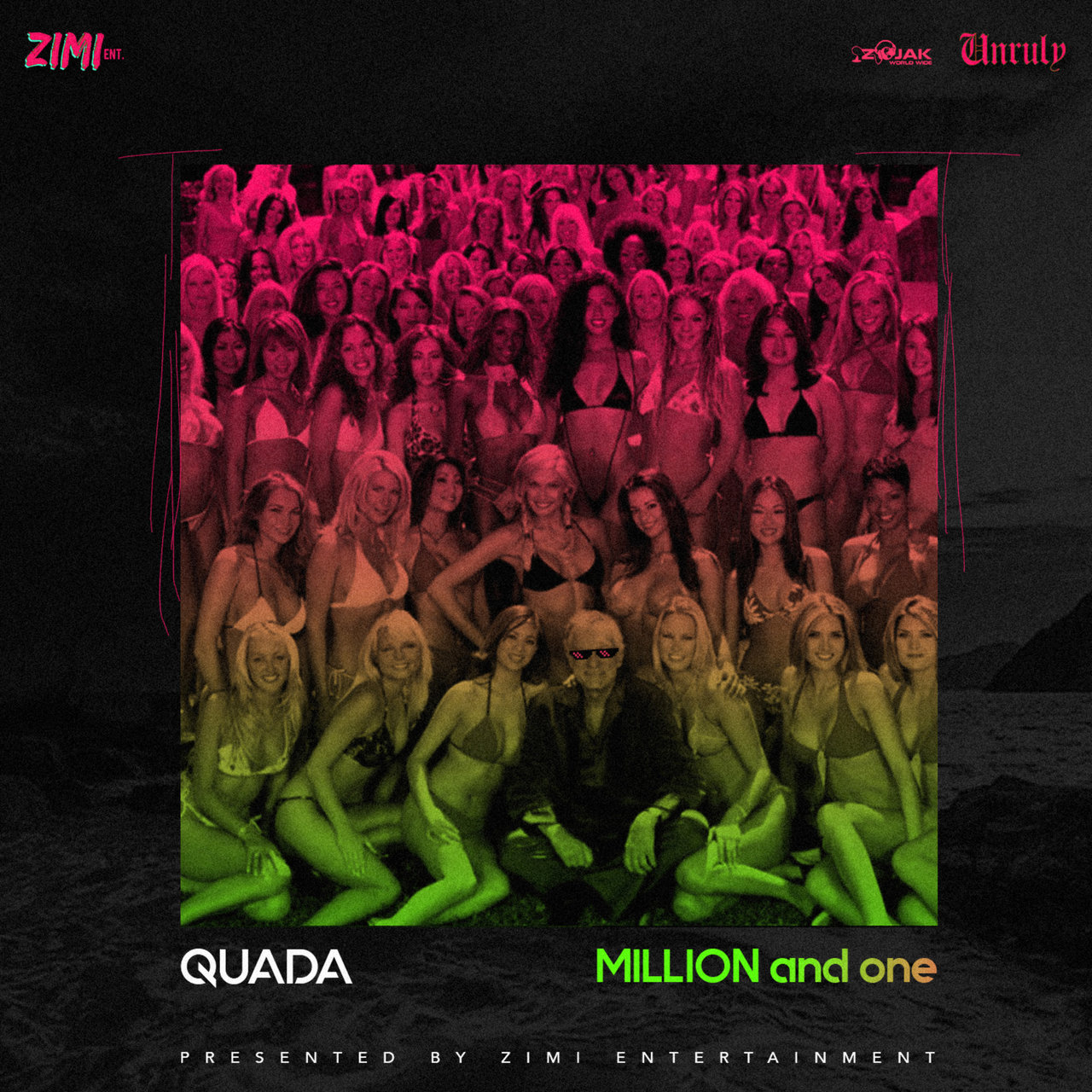 Million and One - Single