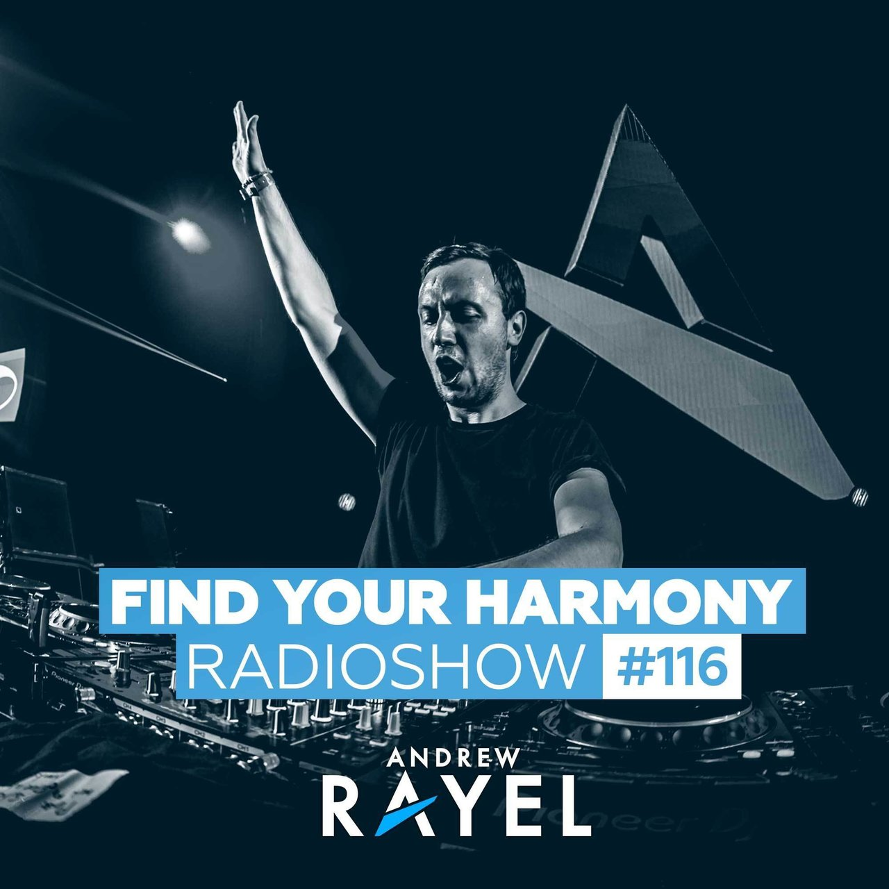 Find Your Harmony Radioshow #116