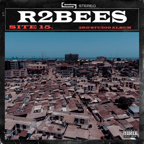 R2Bees on TIDAL