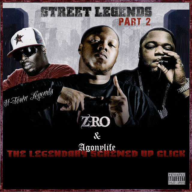 Street Legends Part 2