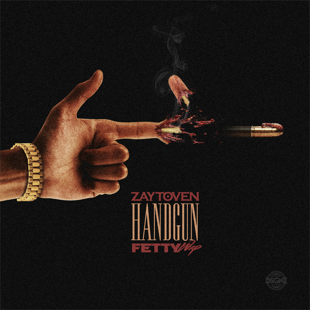 Handgun (feat. Fetty Wap)