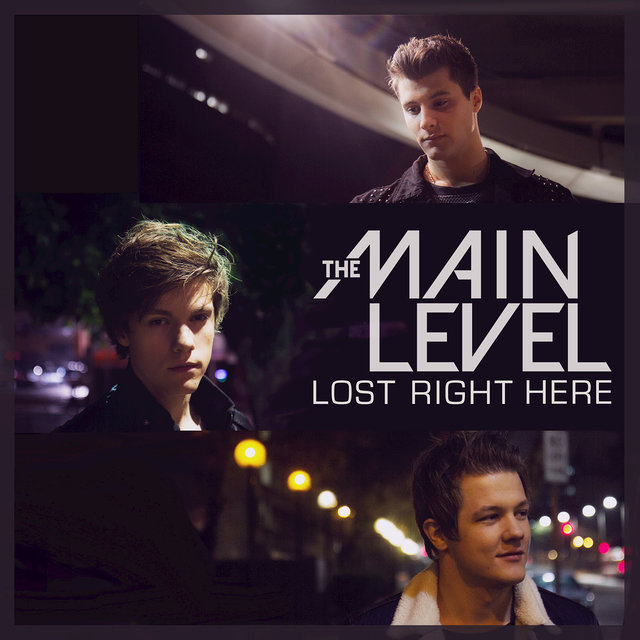 Lost Right Here EP
