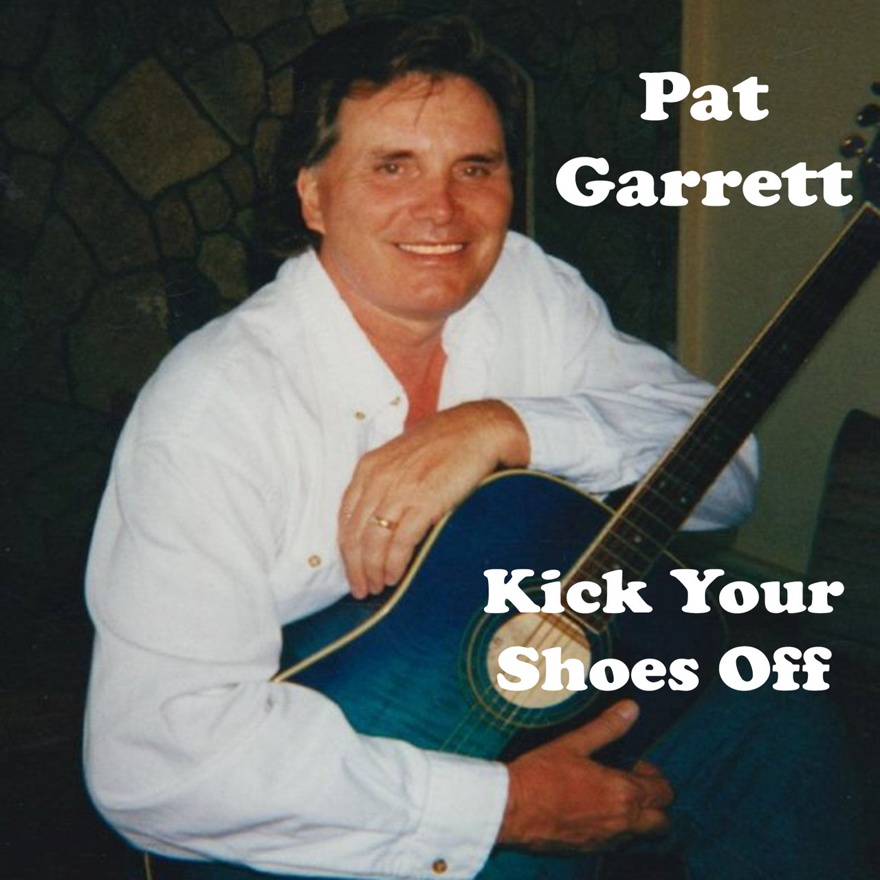 Kick Your Shoes Off