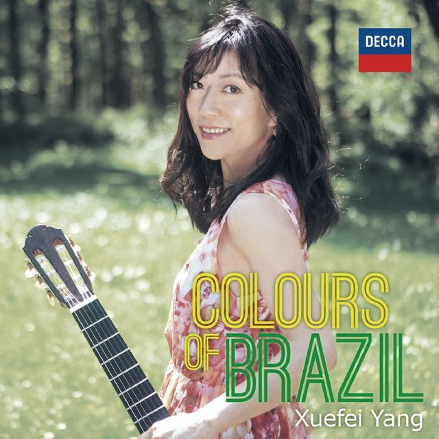 Colours Of Brazil